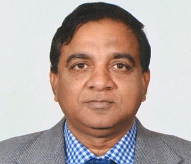 நீதிபதி ரவீந்தர் ரெட்டி