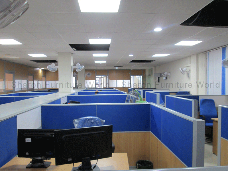 A section of the Intellectual Property India office in Chennai