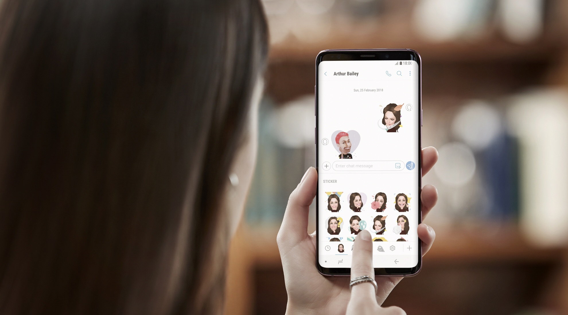 Samsung-Galaxy-S9-AR-Emoji