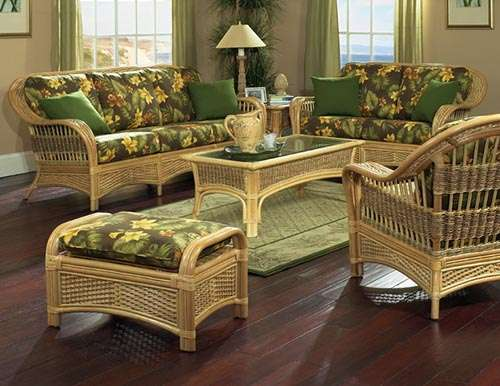Royal Cane Furniture takes care of the whole cycle including customization, interior revamp and maintenance