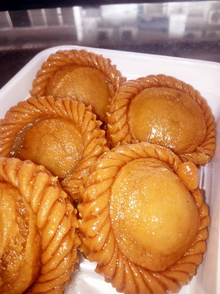 Suryakala is among the most sought after sweets this Deepavali