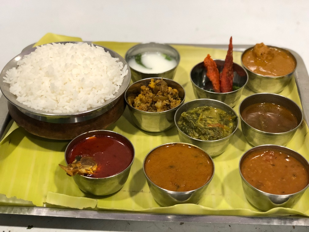 Trichy's Thalavaazhai gives you the best regional food in its Chennai outlets